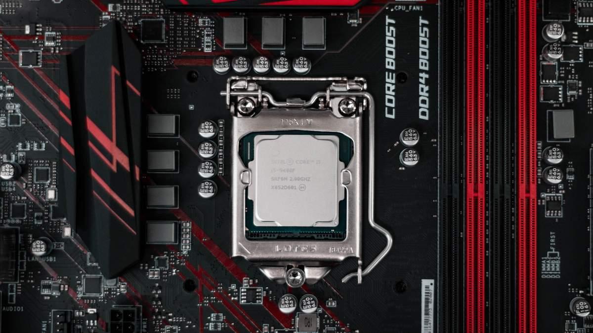 Intel Core i7-1185G7: характеристики процессора
