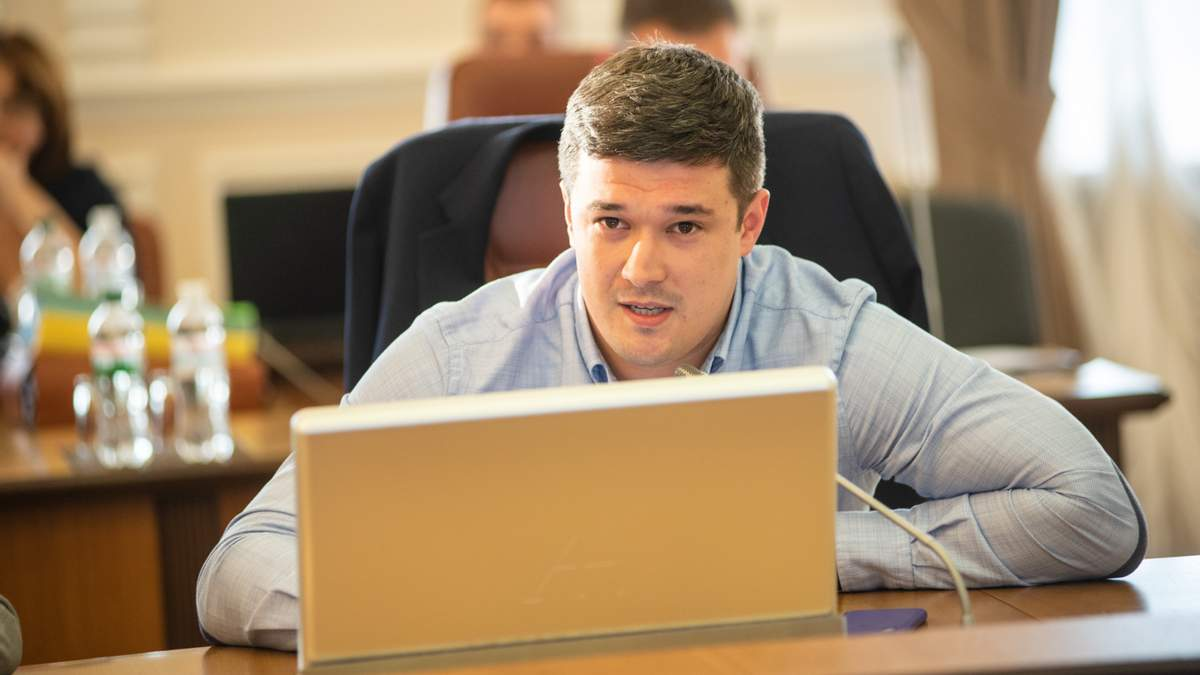 Михайло Федоров про роботу під час карантину