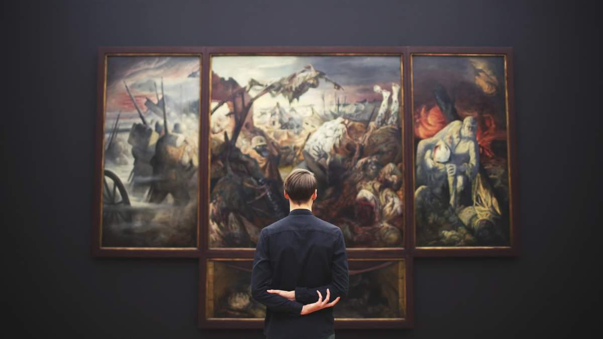 З'явився сайт-путівник по музеях