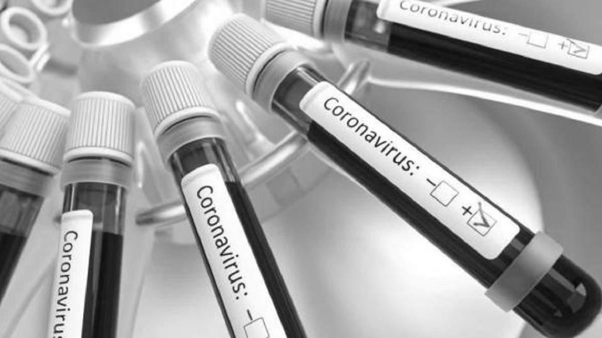 В Житомирской области зафиксировали массовую вспышку коронавируса