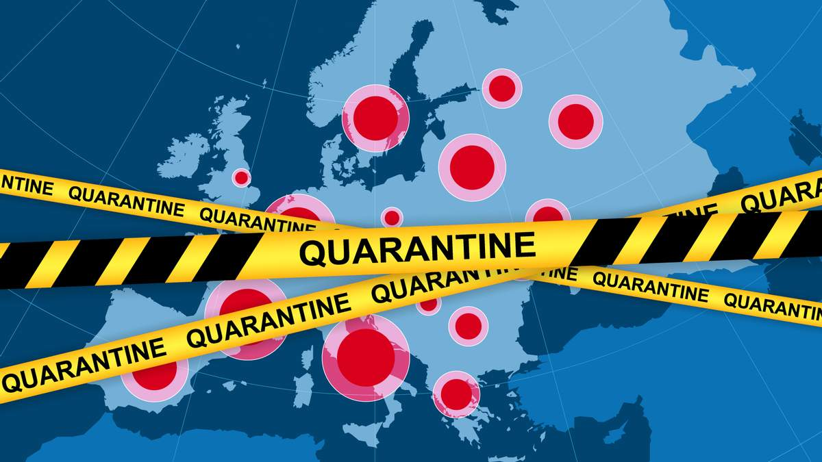 У ЄС закінчуються ліки для порятунку пацієнтів з коронавірусом