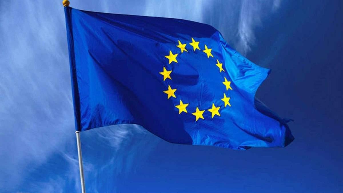 ЄС виділив Україні майже 200 мільйонів євро на боротьбу з коронавірусом
