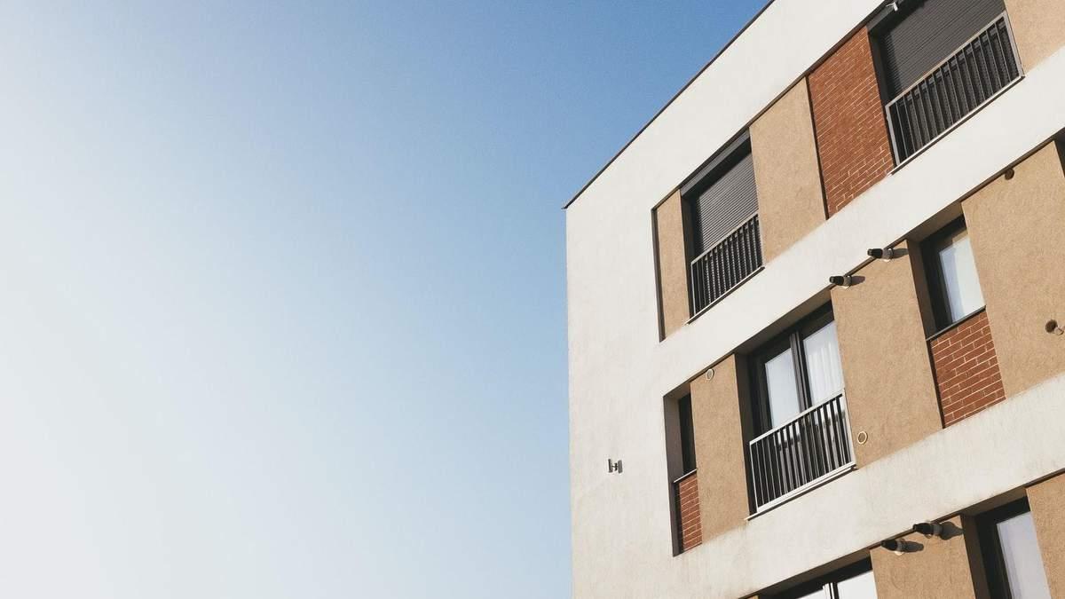 В середньому купити квартиру можна за 8 років заощаджень