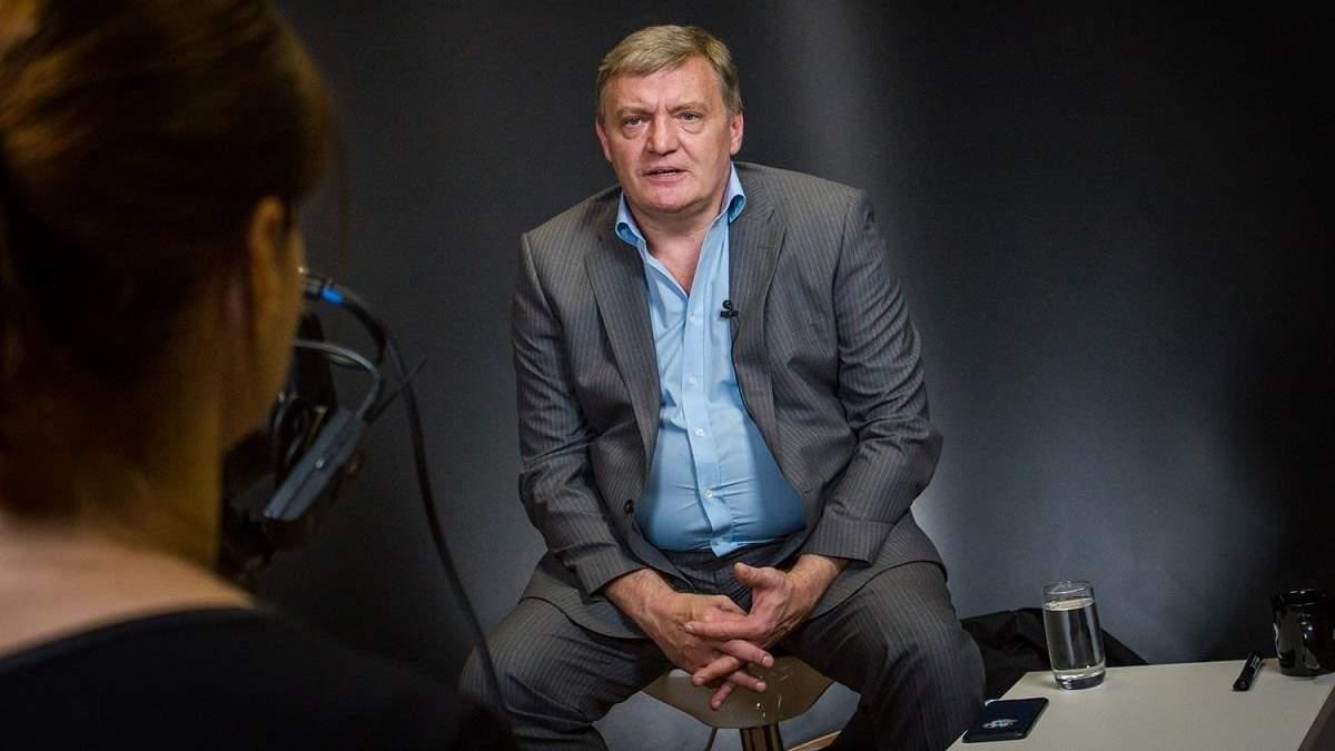 Грымчака отпустил суд, но не отпускает карантин