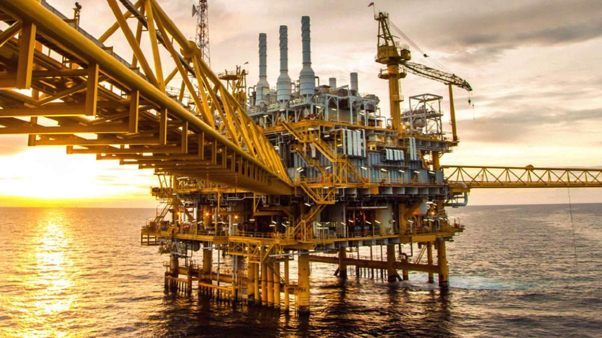 Чего ждать нефтегазовой промышленности?