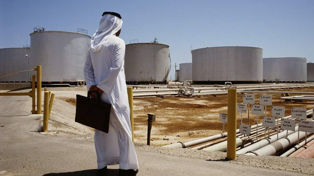 Историческое нефтяное соглашение России и Саудовской Аравии достигнуто: о чем договорились