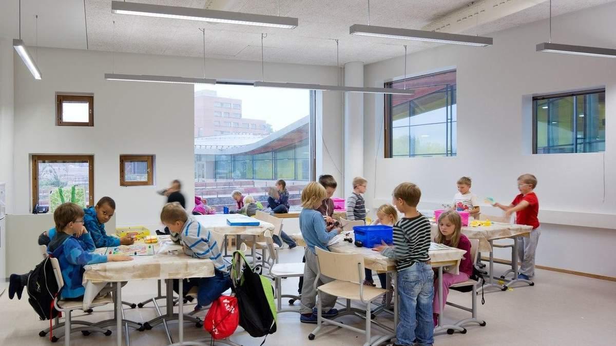 Секрети фінської школи