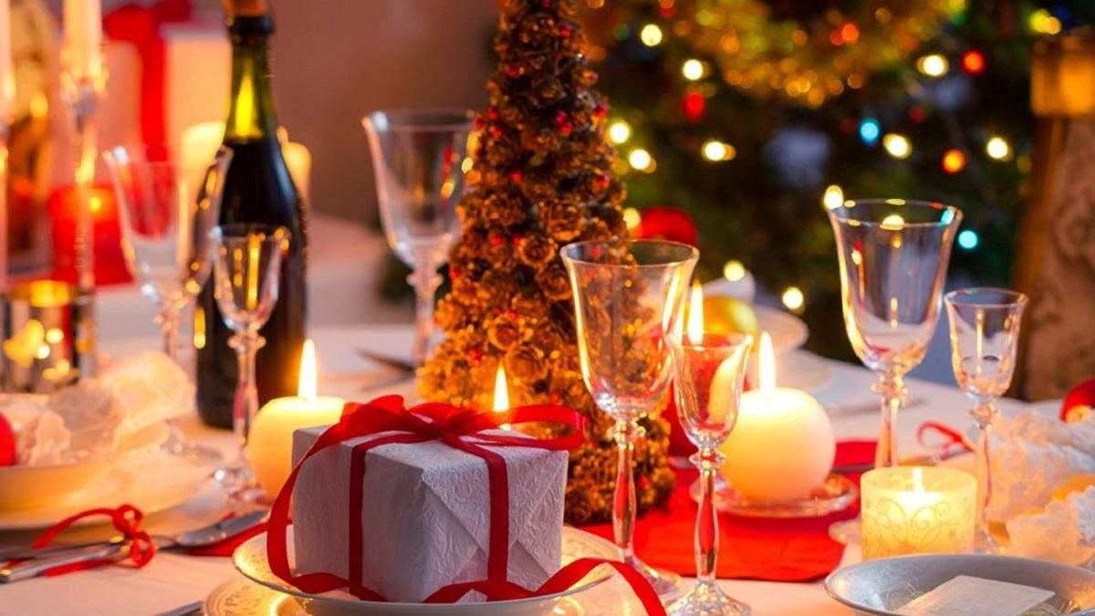 Що приготувати на новий рік: удосконалене меню для поціновувачів традиційних страв