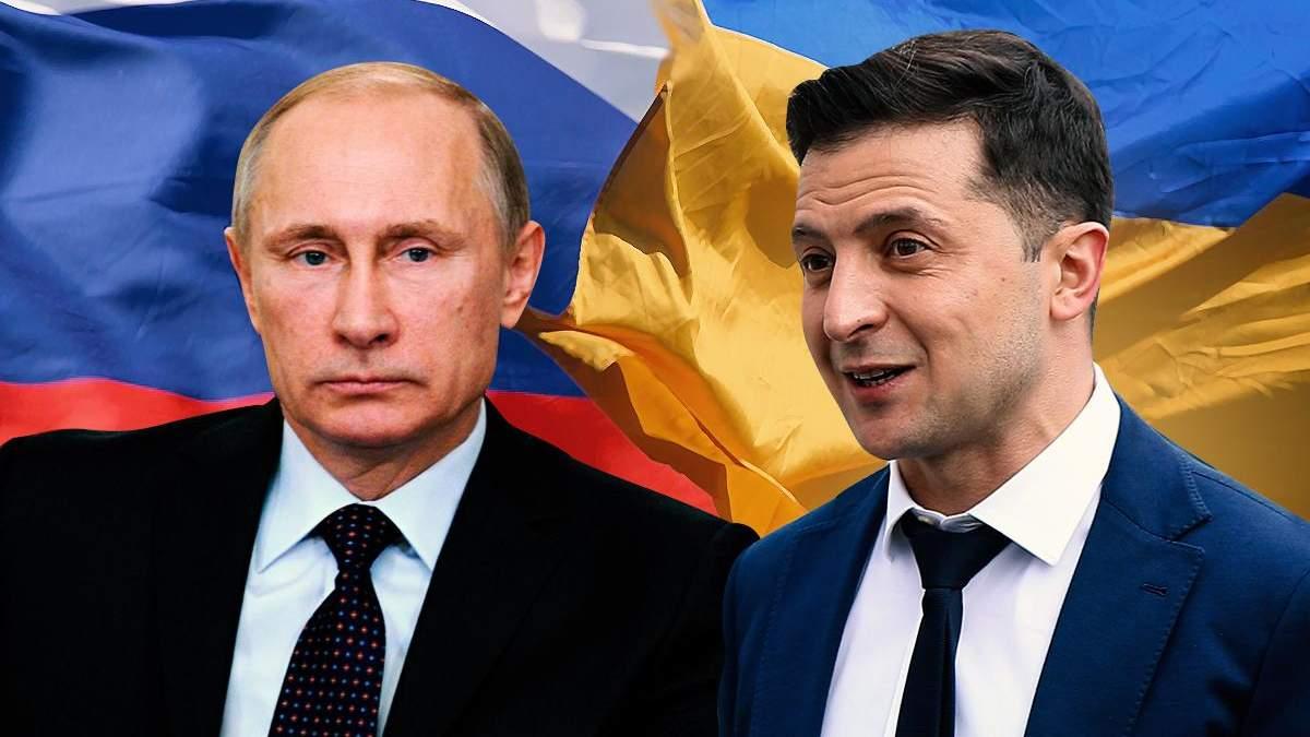 Вопрос Крыма на нормандской встрече: чем может закончиться дискуссия