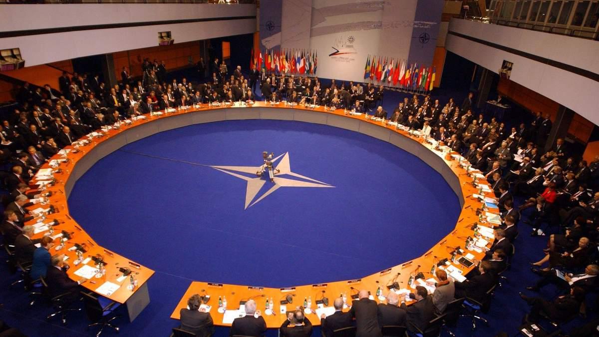 Що не так з дієздатністю НАТО?