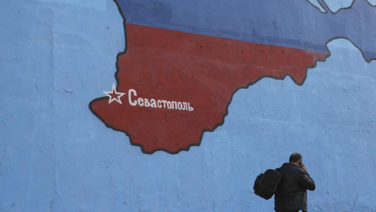 Навіщо Кремль заманює західних дипломатів у Крим?