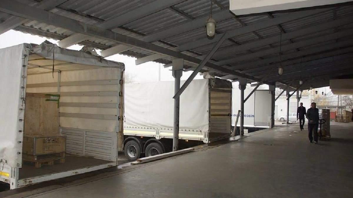 Білоруські компанії постачають продукцію бойовикам під виглядом гуманітарної допомоги