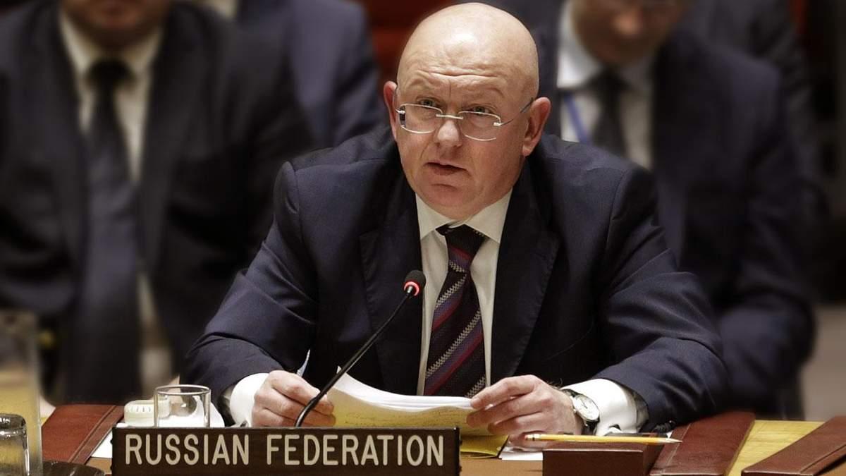 Исключение России из ООН – стратегически важный шаг для мирового сообщества