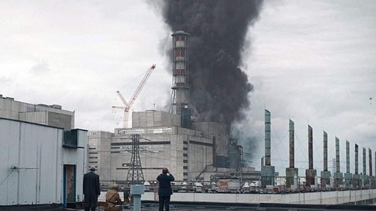 """Сериал """"Чернобыль"""" получил три премии """"Эмми"""""""