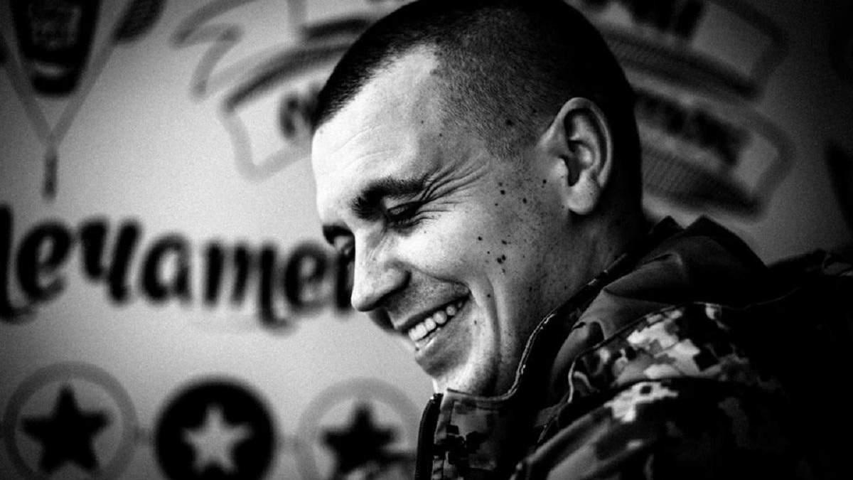 """Украинский боец из Краматорска: """"Несколько раз пытался записаться в """"ополчение"""""""
