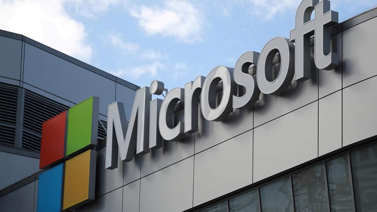 Microsoft  допоможе боротись з коронавірусом
