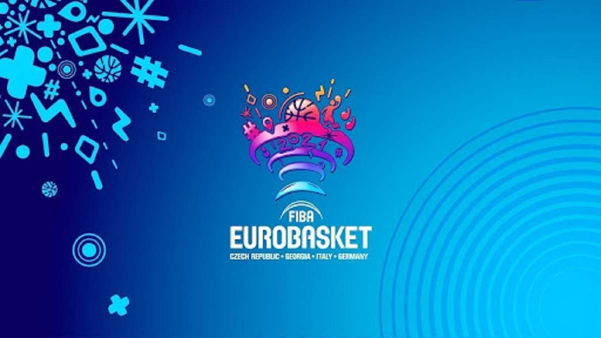 Евробаскет-2021 перенесено
