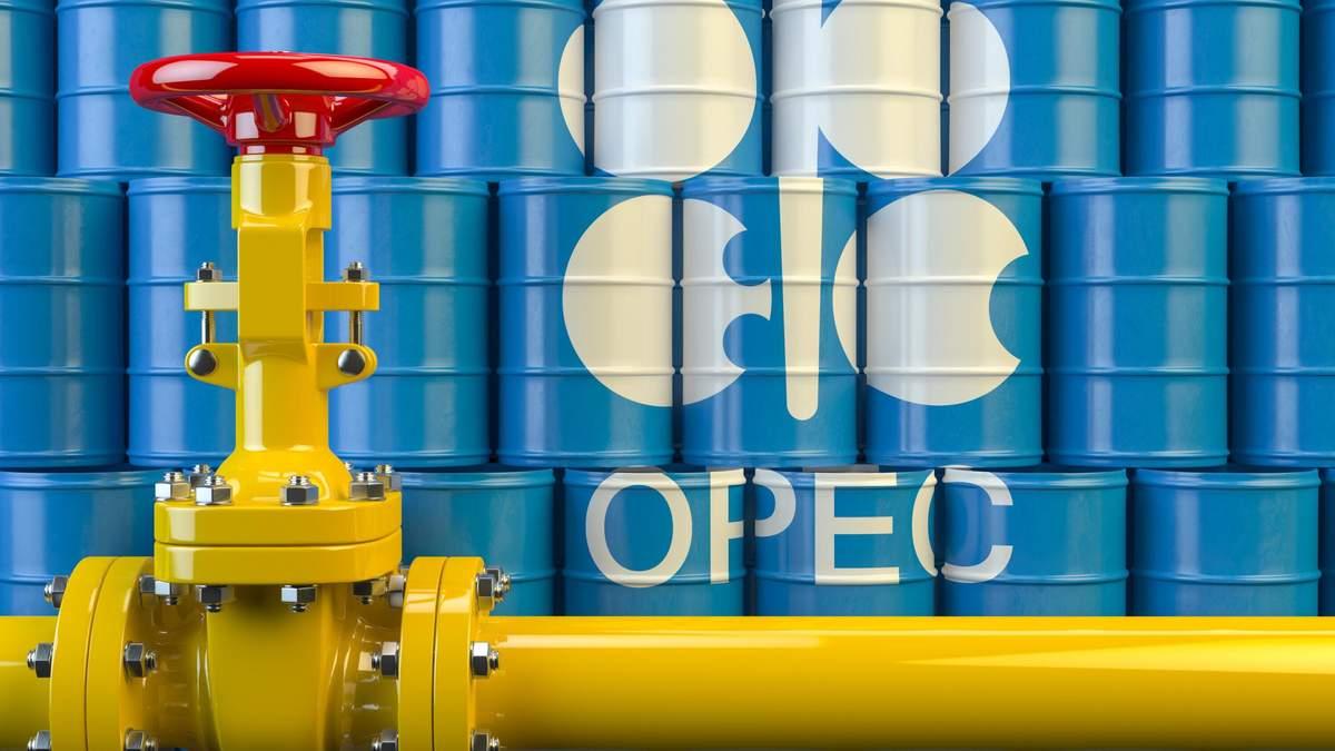 Організація країн-експортерів нафти