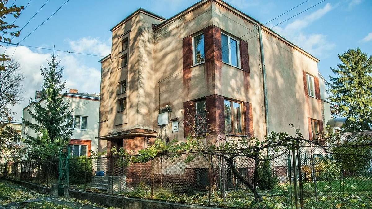 Замкнений світ Професорської колонії: винятковий житловий масив Львова