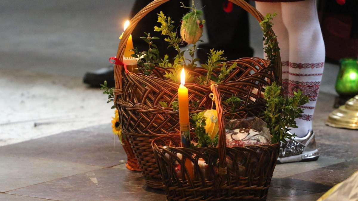 Як освятити лозу та паску вдома: поради церкви, інструкція