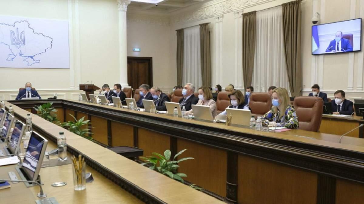 Совет по вопросам экономического развития: кто вошел