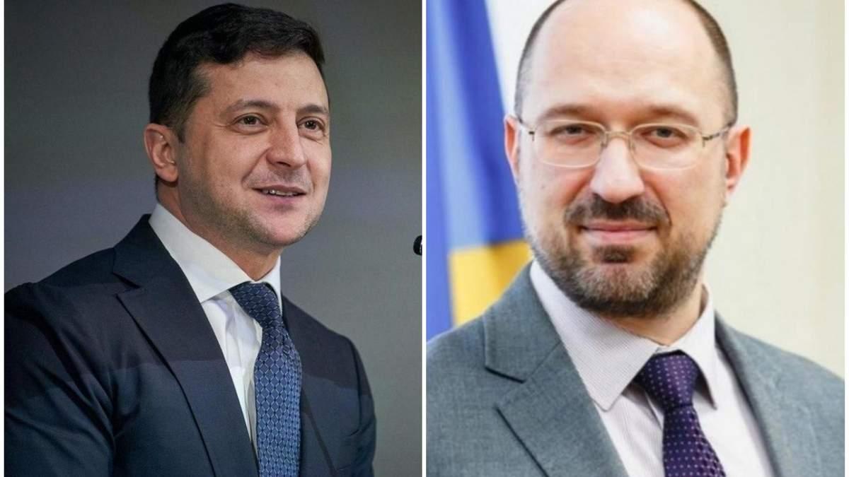 Вітання українських політиків з католицьким Великоднем 2020