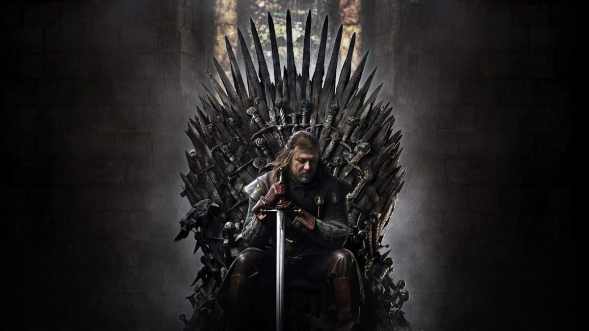 """Серіал """"Гра престолів"""" став культовим"""