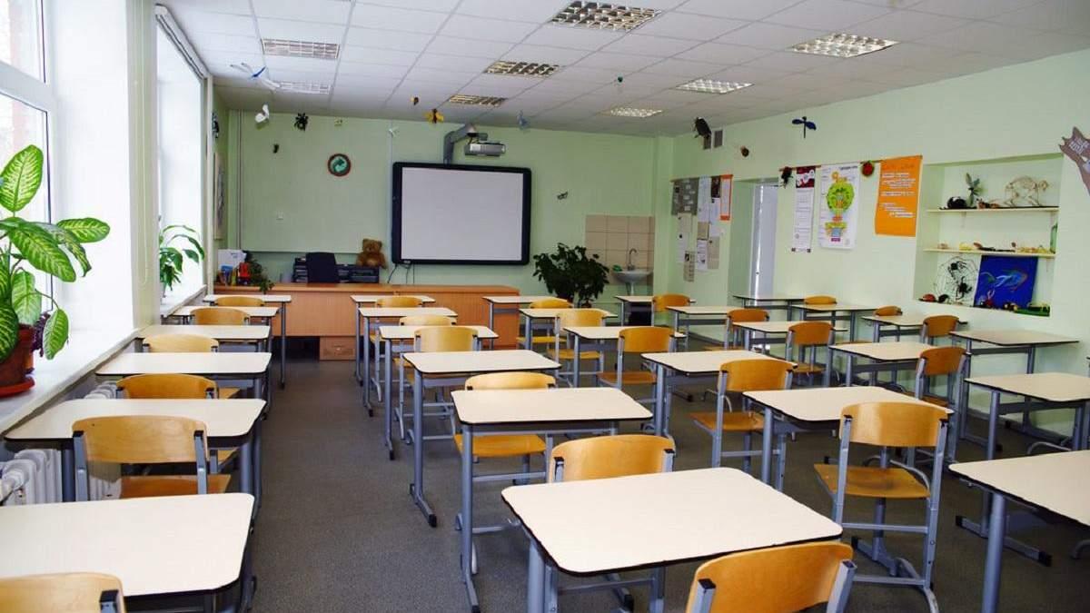 В Украине не хватает школ и детских садов: в чем проблемы и как ее решить?