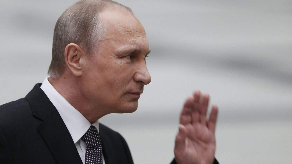Почему Путин надумал раздавать паспорта России всем жителям Украины: две причины
