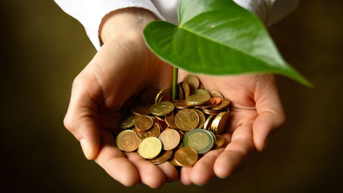 Екологічний податок будуть спрямовувати на розв'язання екологічних проблем