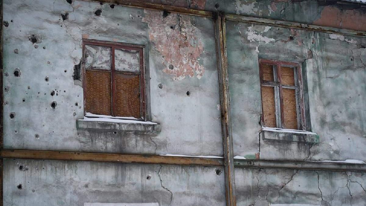 """Будинки-привиди на Донбасі: кого тут чекали – українську армію чи """"русскую весну""""?"""