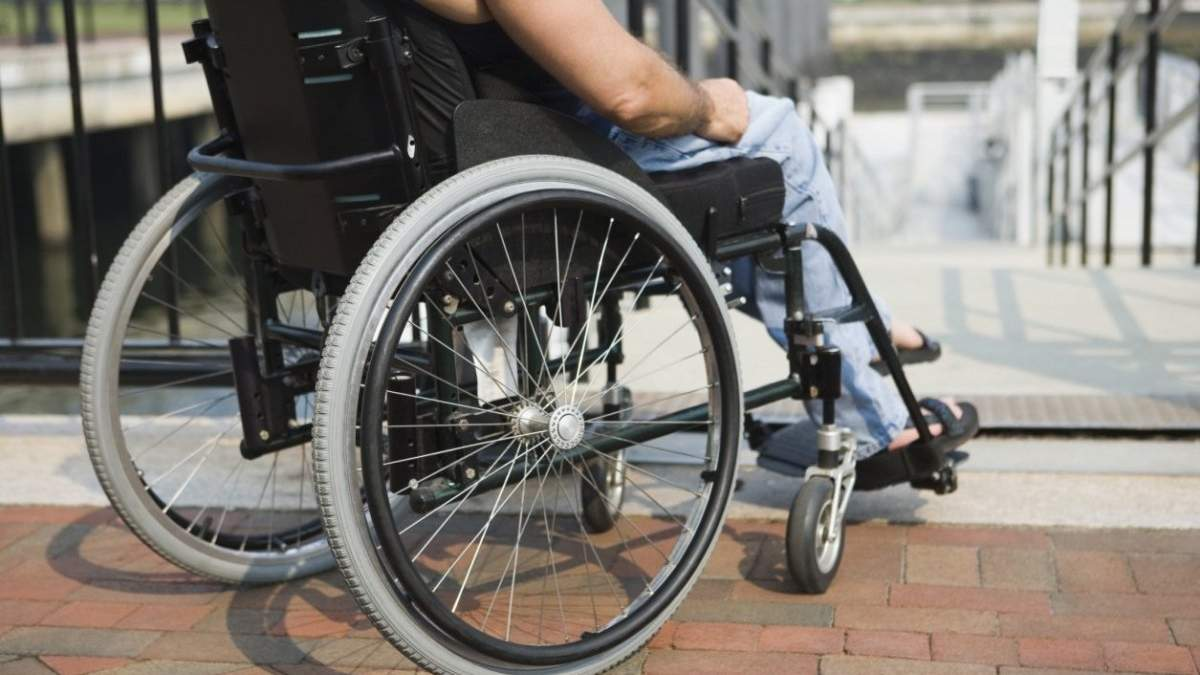 Люди з інвалідністю не тільки вимагають чогось, а створюють на рівні з іншими