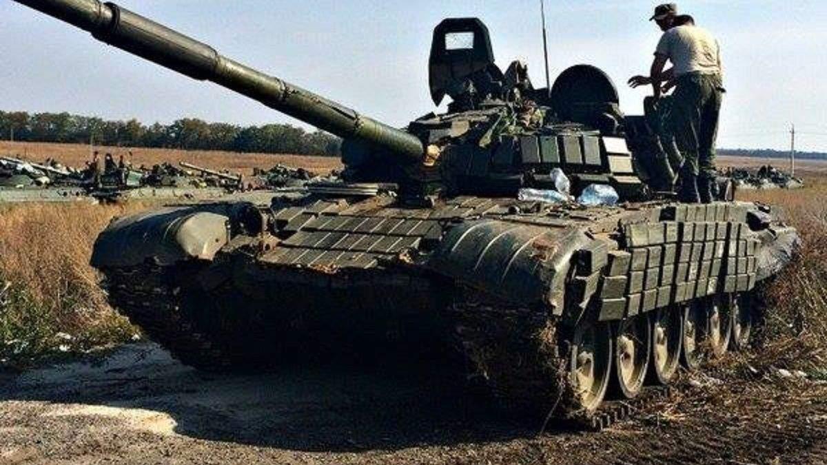 Війська Росії на Донбасі: оприлюднено нові докази