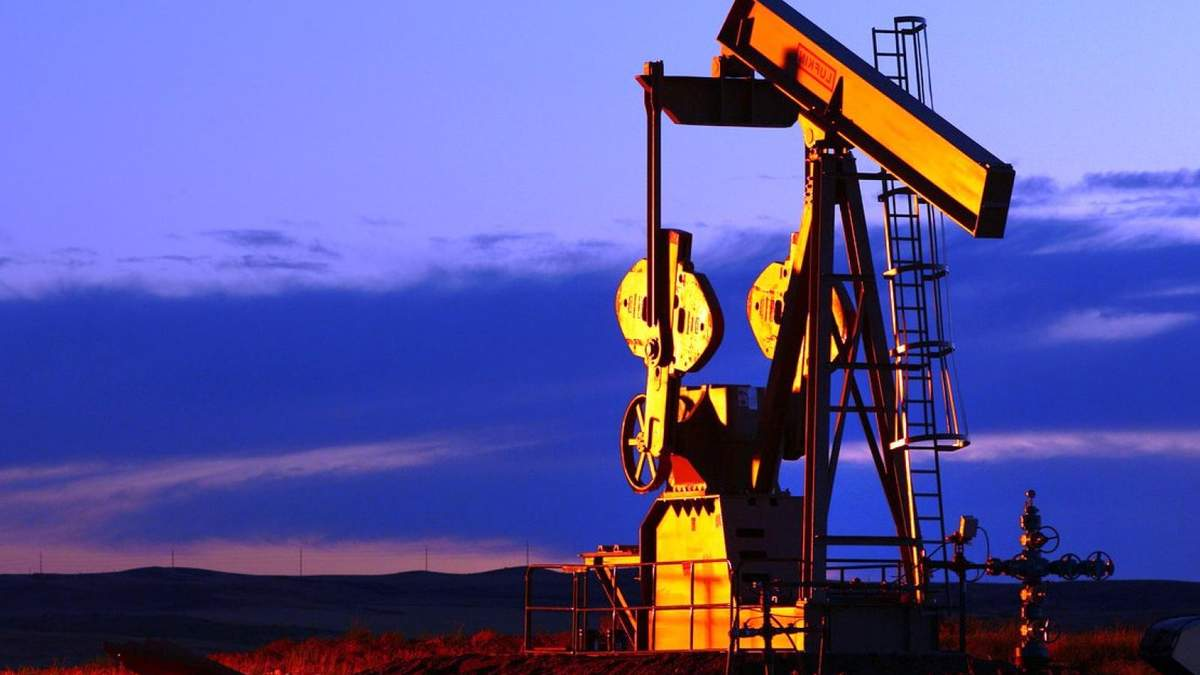 Уровень добычи газа в Украине снова вырос