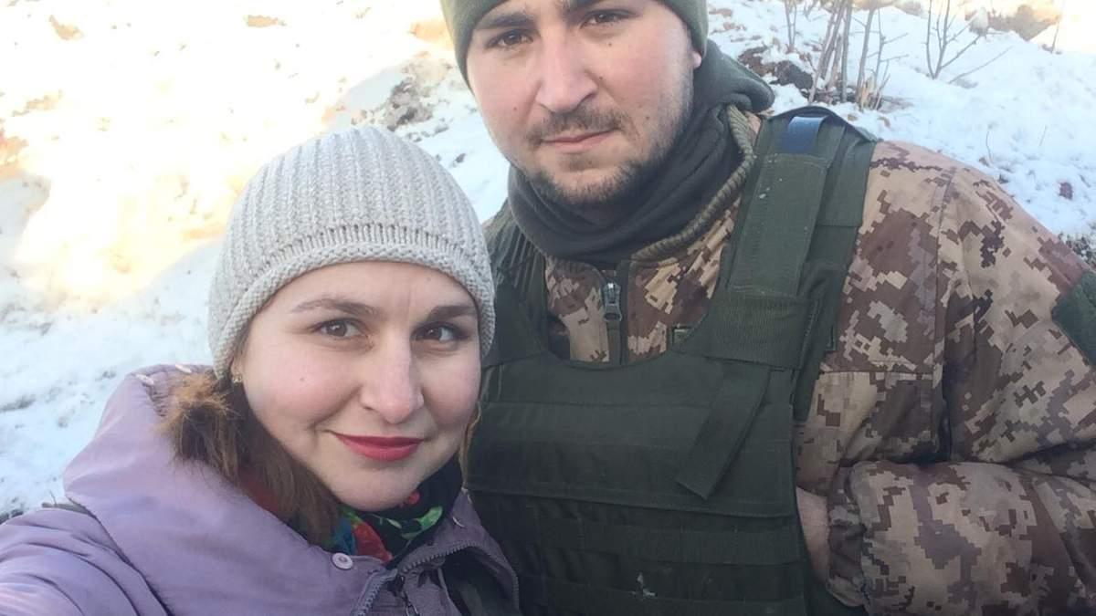 """""""Не потрібно ховатися – треба йти захищати Україну"""""""