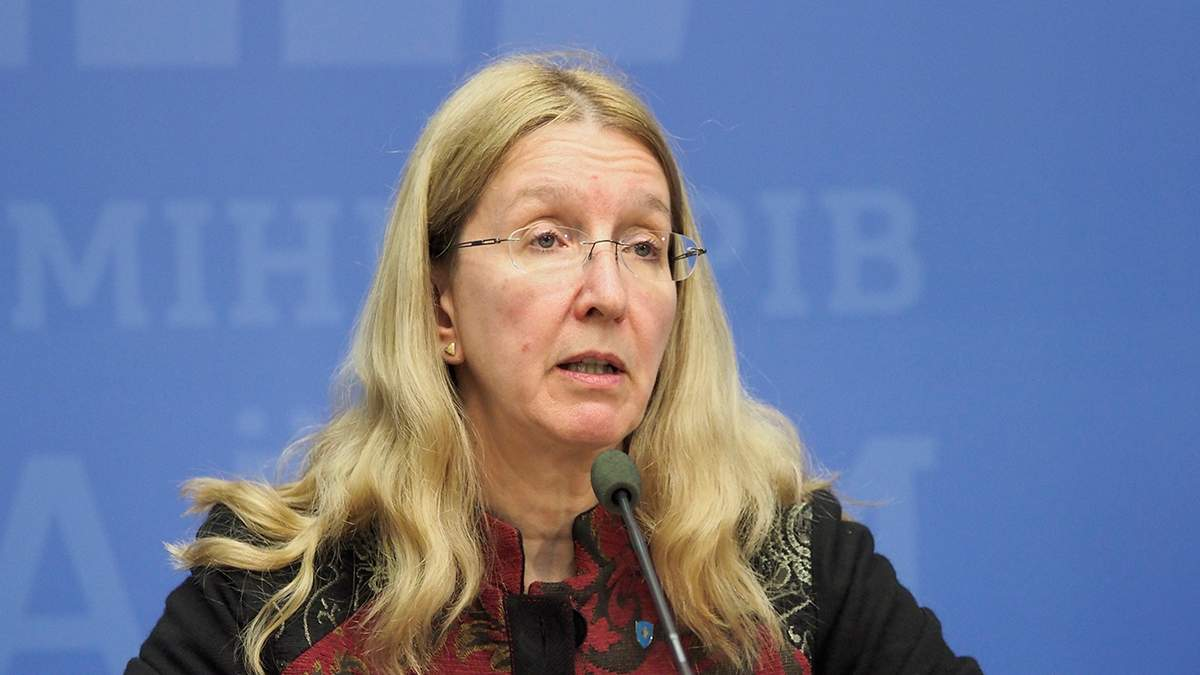 Супрун відсторонили: що стало причиною та які будуть наслідки для звичайних українців