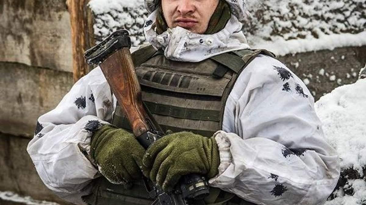 Шкодую, що раніше не пішов на війну, – боєць 93-ї бригади