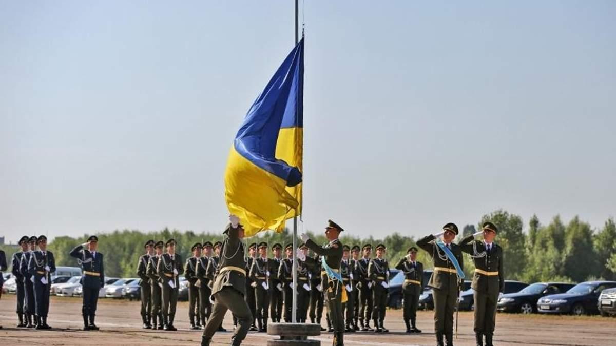 День Збройних сил України: тепер є з чим вітати!