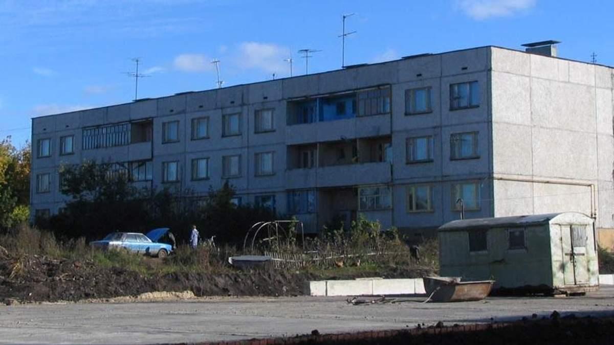 Письмо из Крыма: конфликт в Азовском море – на примере жилого дома