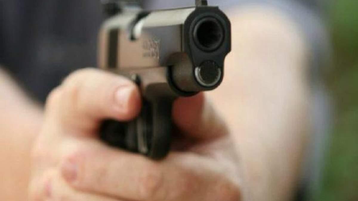 Чи потрібна українцям легалізація зброї?