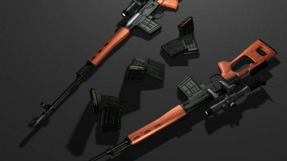 """""""Простий хлопець з Донбасу"""" таку зброю не купить"""