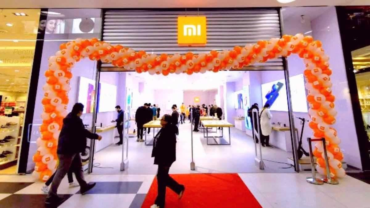 Xiaomi відновила роботу магазину в Ухані
