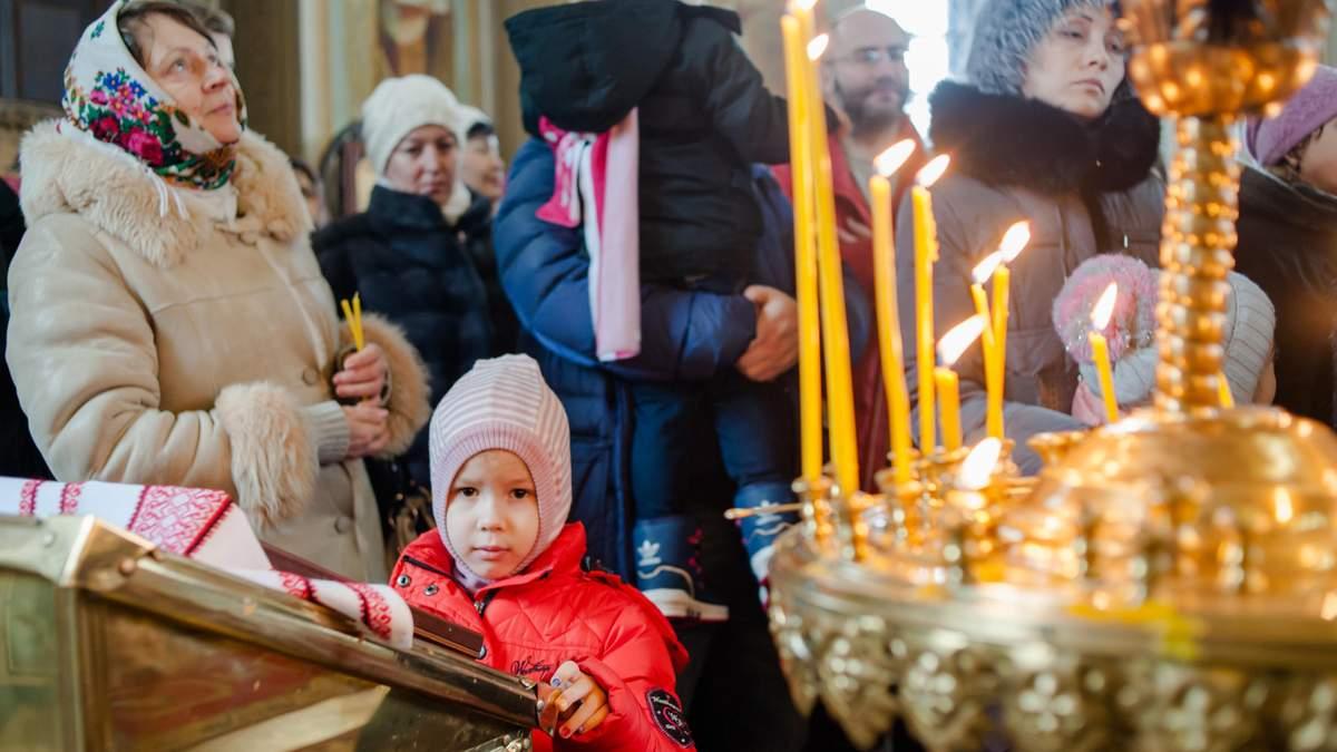 Почему гораздо интереснее наблюдать за реакцией на Томос внутри Украины