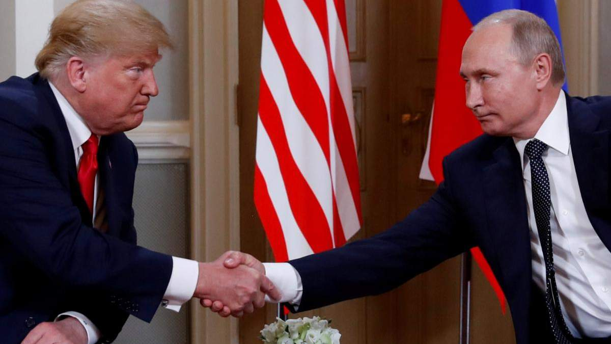 Рецепт борьбы с Путиным: сделайте так, чтобы цена войны для РФ в Украине была слишком высокой