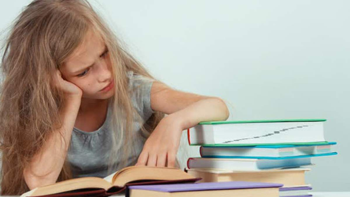 Должны ли уроки приносить пользу?