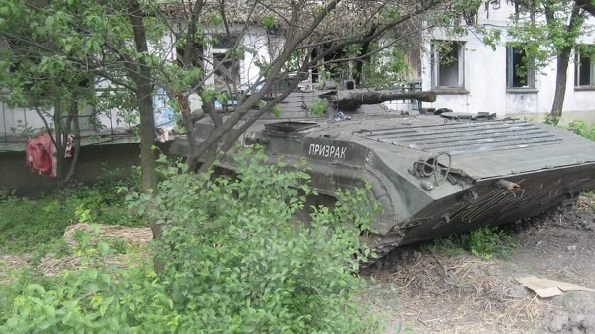 Бойовики змінили тактику протистояння на Донбасі