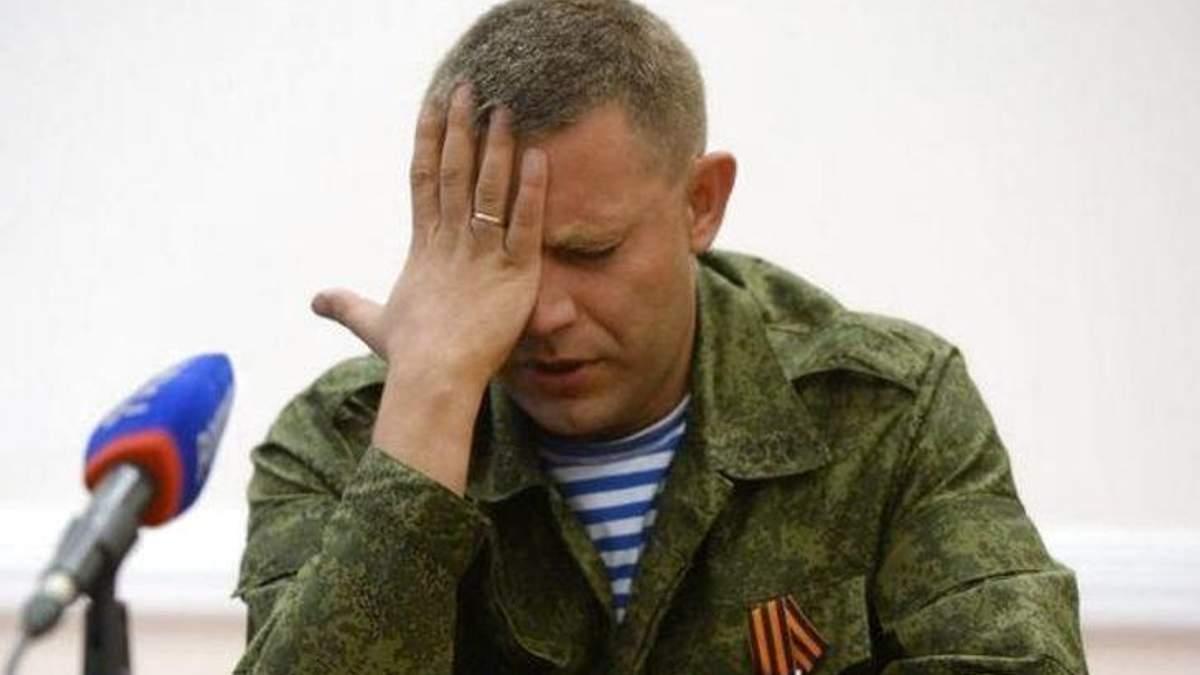 Заміна Захарченка та Жебрівського: чого чекати Донбасу