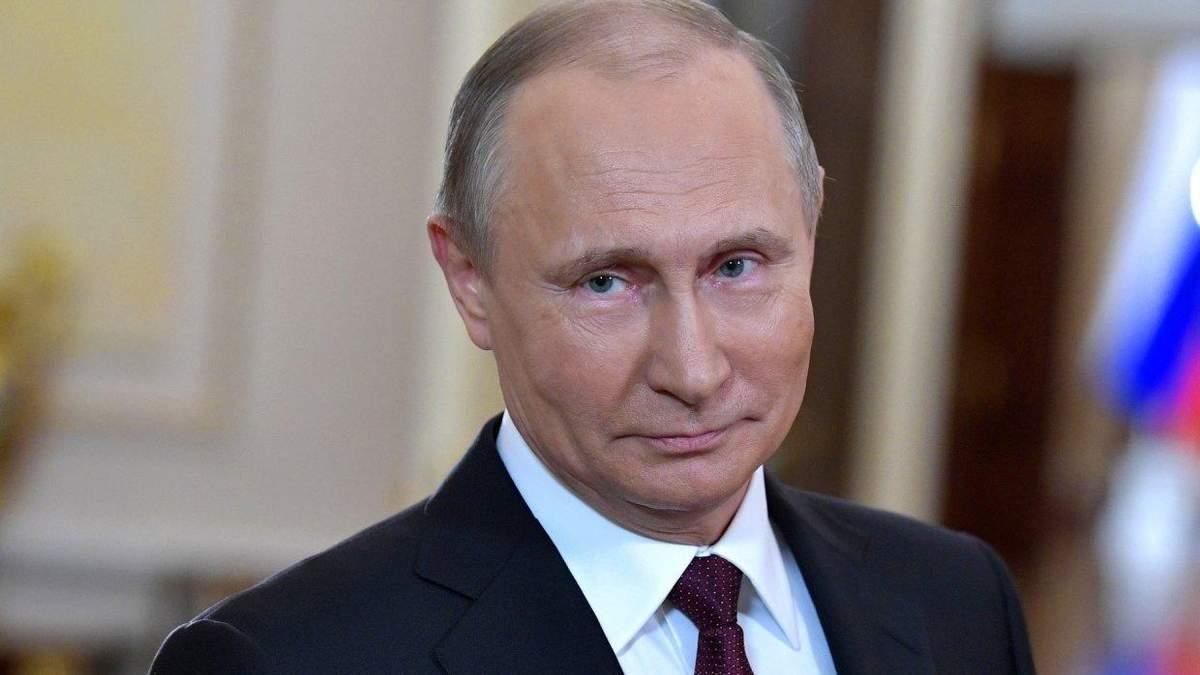 Росія розуміє тільки мову сили