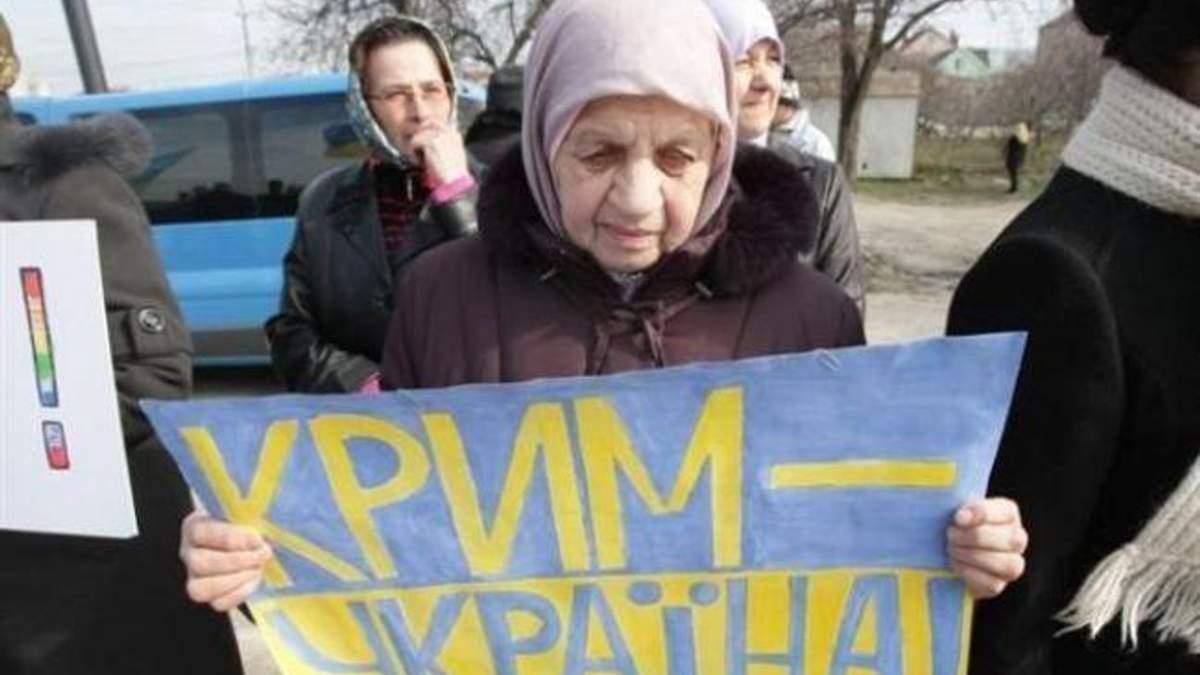 Ворованное придется вернуть: 9 причин, почему Крым – Украина