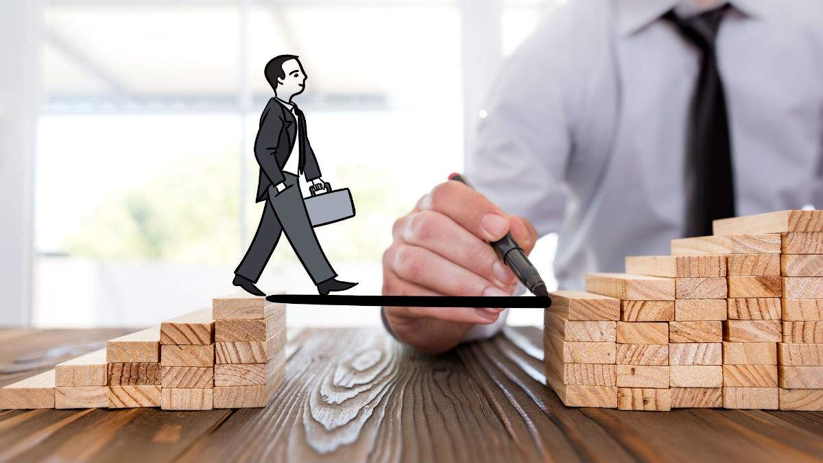 4 причины не увольняться с работы